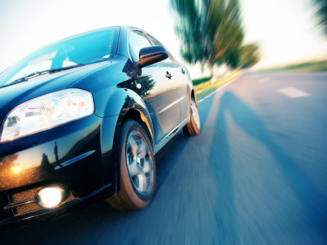 Find the Best Rates on Auto Insurance